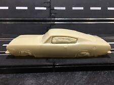 1/32 RESIN 1969 Plymouth Barracuda