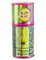 SJP Sarah Jessica Parker NYC .15 oz 15 ml EDT Women Spray SEALED TUBE ** RARE **