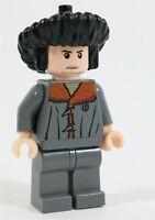 RARE LEGO HARRY POTTER 4768 VIKTOR KRUM MINIFIGURE FIGURE - GENUINE