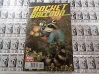Rocket Raccoon (2014) Marvel - #1, 1:25 Variant CVR, GoTG, Skottie Young, NM-