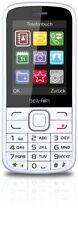 """Teléfonos móviles libres hasta 3,9"""" con memoria interna de 8 GB"""