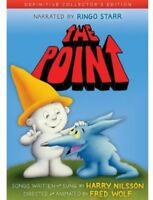 The Point [New DVD]
