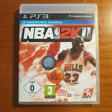PS3 - NBA 2K11 - USED