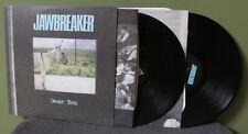 "Jawbreaker ""Dear You"" 2x LP VG+ OOP Bonus Tracks Jets to Brazil Forgetters"