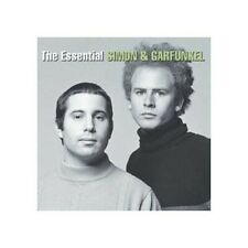 Art Garfunkel - The Essential Simon & Garfunkel - Art Garfunkel CD U7VG The The