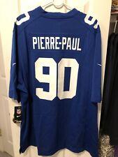 Jason Pierre-Paul New York Giants Nike On Field Jersey Size XXL