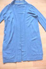 BODEN long blue  cardigan  size xs