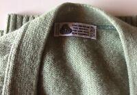 CARDIGAN XL pura lana vergine MADE IN ITALY