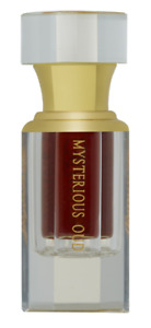 Bortnikoff Mysterious Oud 3ml ATTAR * NEW and Incredible - New Boxed