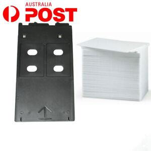 Canon Pixma Inkjet Printer Tray For PVC Card Print MG5250 Series Canon Card Tray