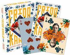 Frida Kahlo Set of 52 Playing Cards + Jokers (nm)