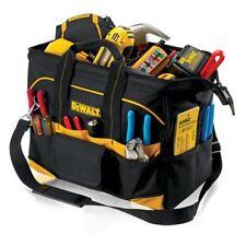 "Custom LeatherCraft DG5543 16"" Tradesman's Tool Bag"