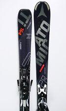Ski Atomic Premium Ti Race Rocker 164cm + Atomic XTO 12 Bindung. (FH377)