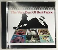 Very Best of Bent Fabric (ALLEY CAT, 1997 Taragon CD) EXC LN COND/FREE USA SHIP