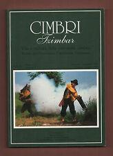 Lessinia di Verona+CIMBRI Vita e cultura.-Rivista Anno II. N.3 e 4 - 1990/1991