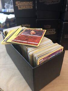 Pokemon Cards Unsorted Elite Trainer Bulk Box - READ DESCRIPTION
