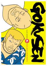 manga Gokusen Tome 7 Seinen Josei Kozueko Morimoto Kaze VF ごくせん Comédie GTO rare