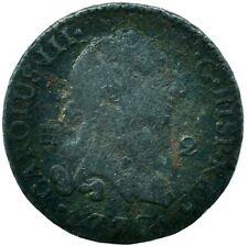 More details for coin / spain 1772 2 maravedis carolus iii  #wt25288