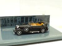 Minichamps 1/43 - Maybach Zeppelin DS8 Noire