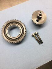 Yanmar 3TNE78A Timing Idler Gear diesel engine 3tne78 John Deere 3215 F1145 855