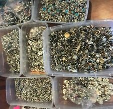 100 GRAM ASSORTED STERLING 925 SILVER RING LOT WHOLESALE RESALE VINTAGE-NOW
