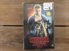 Stranger Things Season 1 Dvd Blu Ray Collectors Edition Target Exclusive
