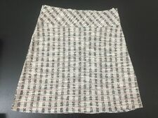 NEW Mini Skirt Size 8 with tag By Miss Selfridge