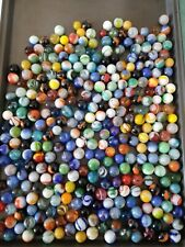 Vintage Mixed Marbles Lot #49