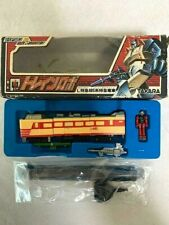 Trans Formers Train Diaclone Robo Limited Express Series 485 Japan