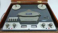 REVOX G36 stereo valve    Reel to reel tape recorder