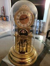 Rhythm Dome Clock