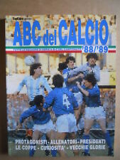 ABC del Calcio Tutte le Squadre di A-B-C campionato 1988 -89 TOP VIDEO  [GS50]