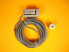 Transducer Techniques  119746  Compression Load Cell GSO-250 10' Cable