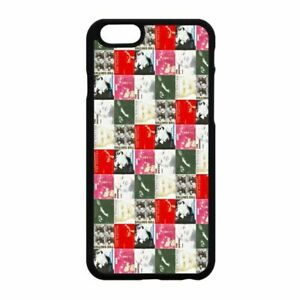 The Smiths / Morrissey - iPhone Case  5C/5S/6/6+/7/7+/8/8+/X/XS MAX/XR/SE