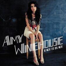 Amy Winehouse - Back to Black [New Vinyl LP]