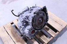 2012 VOLVO S60 T5 FWD AUTOMATIC TRANSMISSION TRANSAXLE ASSEMBLY ONLY 39K MILES!!