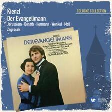 Oper Musik-CD 's aus Österreich