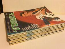 L'ETERNAUTA ANNO 1983 prima edizione - Lotto 7 Numeri - Fumetti fantasy