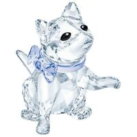 Swarovski Crystal Creation 5465837 Kitten RRP $99
