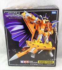 Transformers Masterpiece Takara MP-11S Sunstorm Complete w/ Box