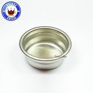 La Marzocco Double Portafilter Insert Filter Basket  - 14 gram 58mm