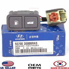 OEM Trunk Lid Switch Fuel Door Opener Release Button HYUNDAI SONATA 2011-2014