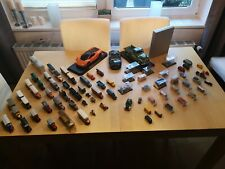 Modellautos Sammlung