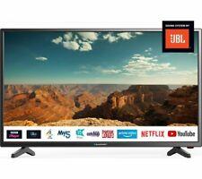 "BLAUPUNKT 40/138Q 40"" Smart LED TV - Currys"