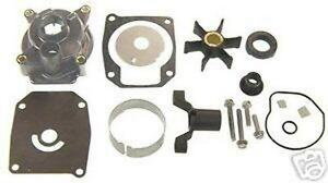 Johnson Evinrude 40HP-50HP Water Pump Impeller Kit