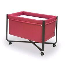 Co Sleeper Bedside Nursery Cots Amp Cribs Ebay