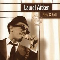 Aitken,Laurel - Rise & Fall  CD New