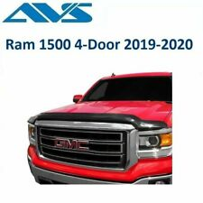AVS Bugflector II Dark Smoke Hood Protector For Ram 1500 4-Door 2019-2020- 25953