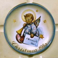 Schmid Angelic Messenger 1983 Christmas