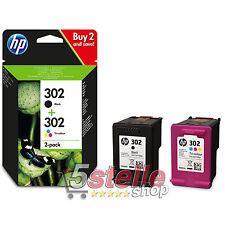 Hp Cart Ink Nero colore N.301 per OfficeJet 4630